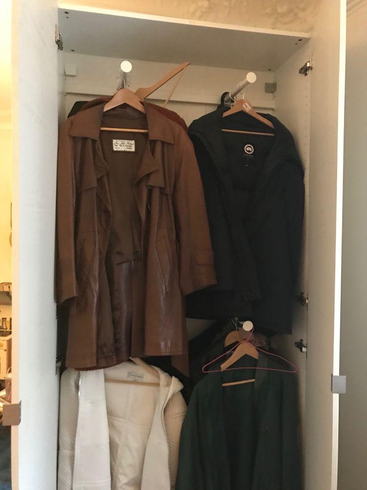 Dressing / armoire PAX Ikea Dimensions :150 X 38  X 236 H 40 Paris 9 (75)