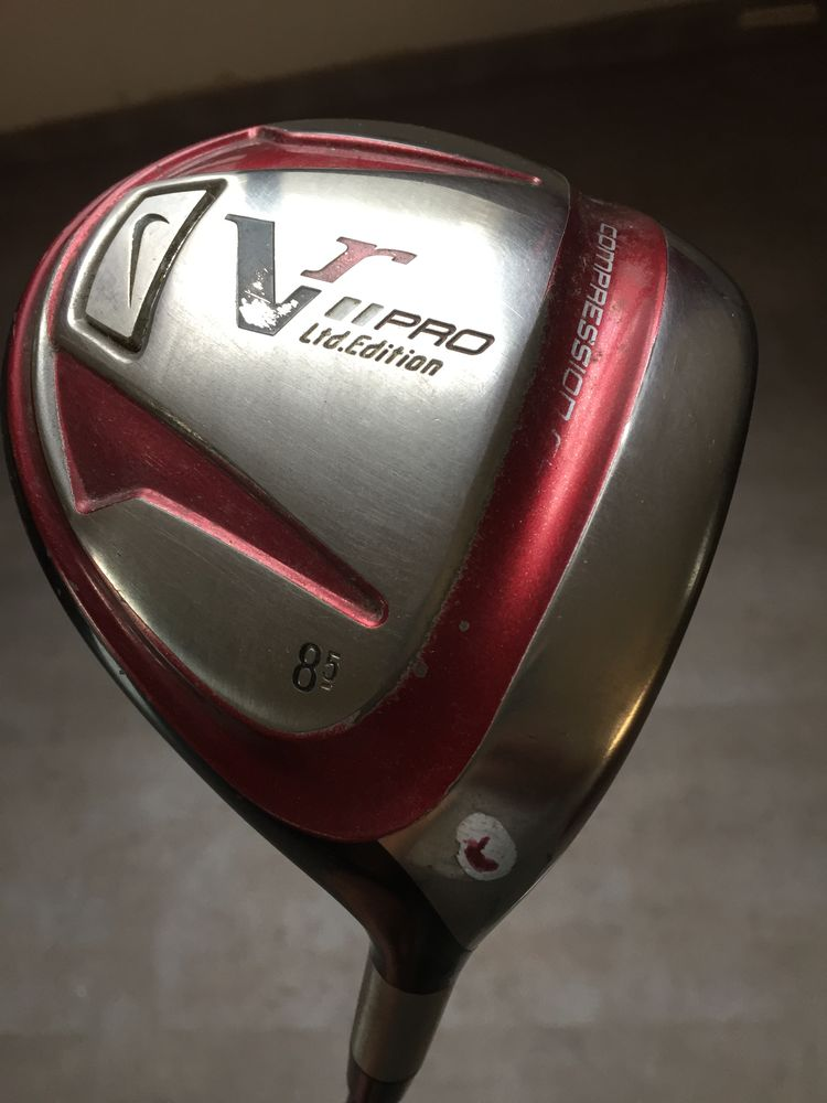 Driver Nike V2 Pro Limited Edition 8,5°, droitier 60 Issy-les-Moulineaux (92)