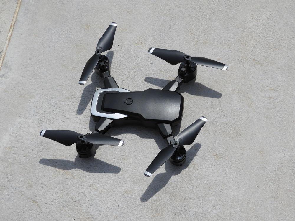 DRONE AEROSPACE ET SACOCHE NEUFS Jeux / jouets