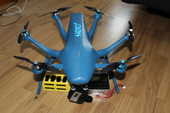 Drone HEXO+ by Squadrone System 699 Billère (64)