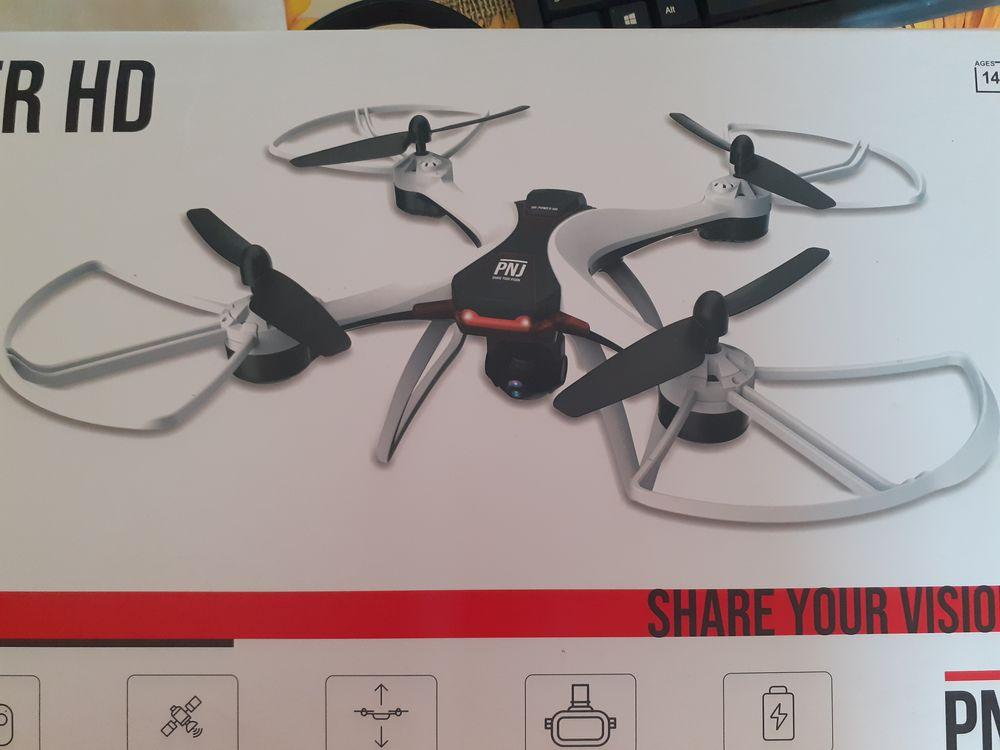 drone GPS jamais utilisé 70 Étaples (62)