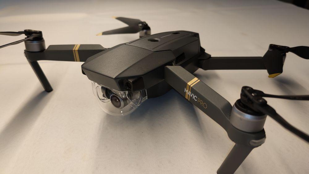 Drone   DJI MAVIC PRO Combo  500 Strasbourg (67)