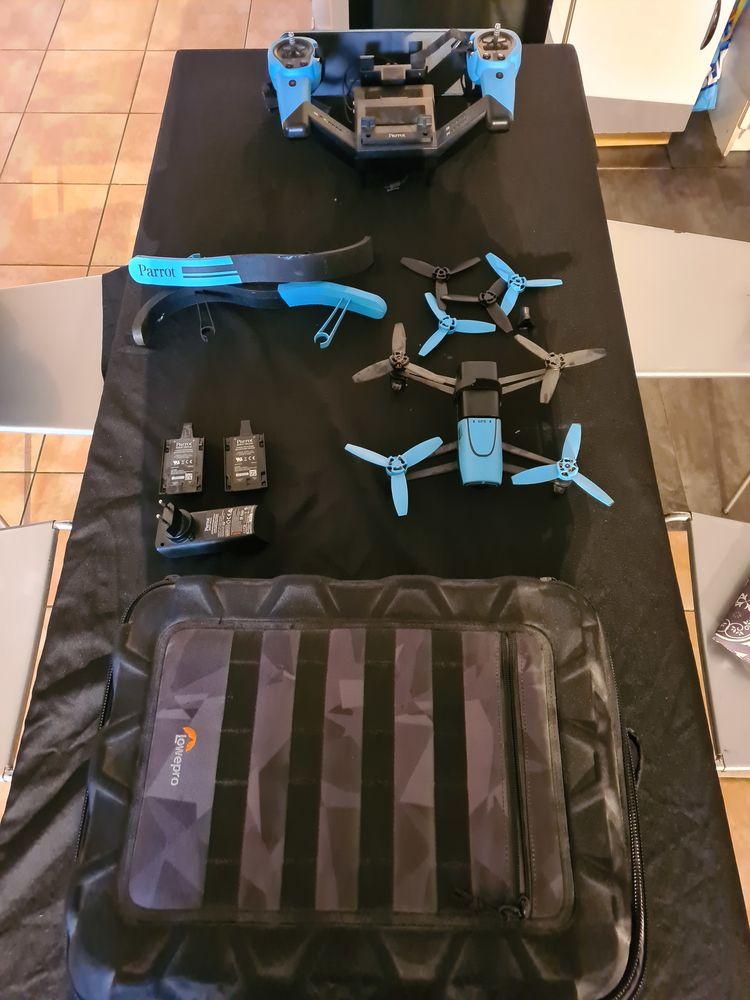 Drone Parrot Bepop 1  0 Lyon 9 (69)