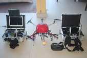 Drone Quadricity PRO DGAC 5500 Saint-Leu (97)