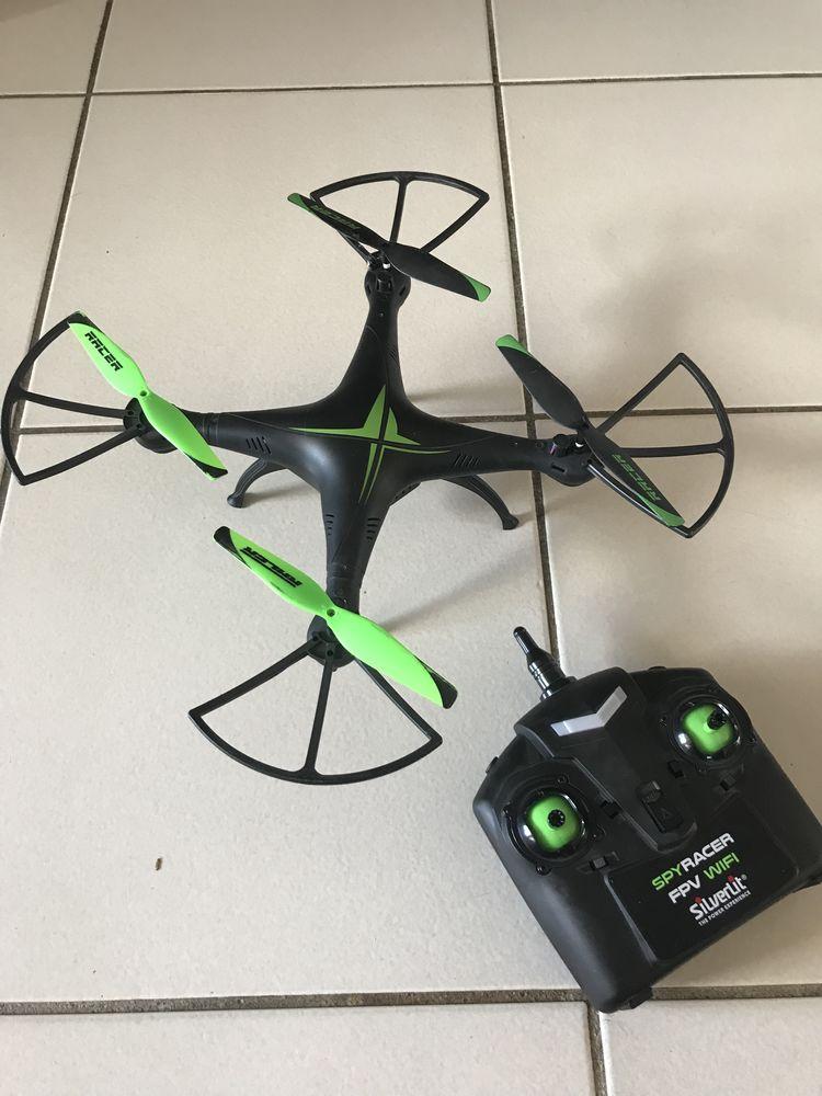 Drone  50 Montpellier (34)