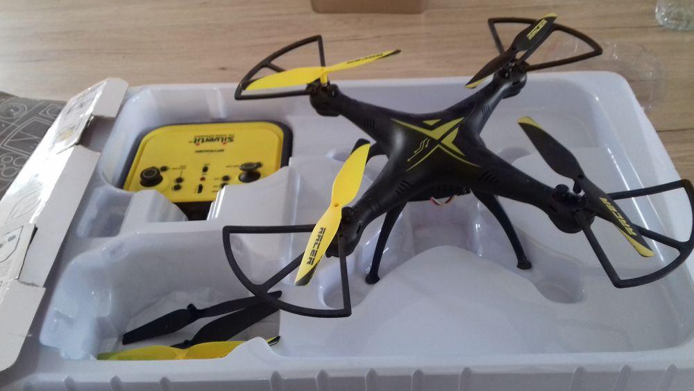 drone 0 Saint-Marcel-d'Ardèche (07)