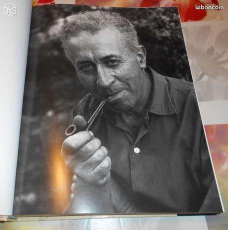 DUBOUT   Albert   dessinateur humoriste 35 Farges-lès-Chalon (71)
