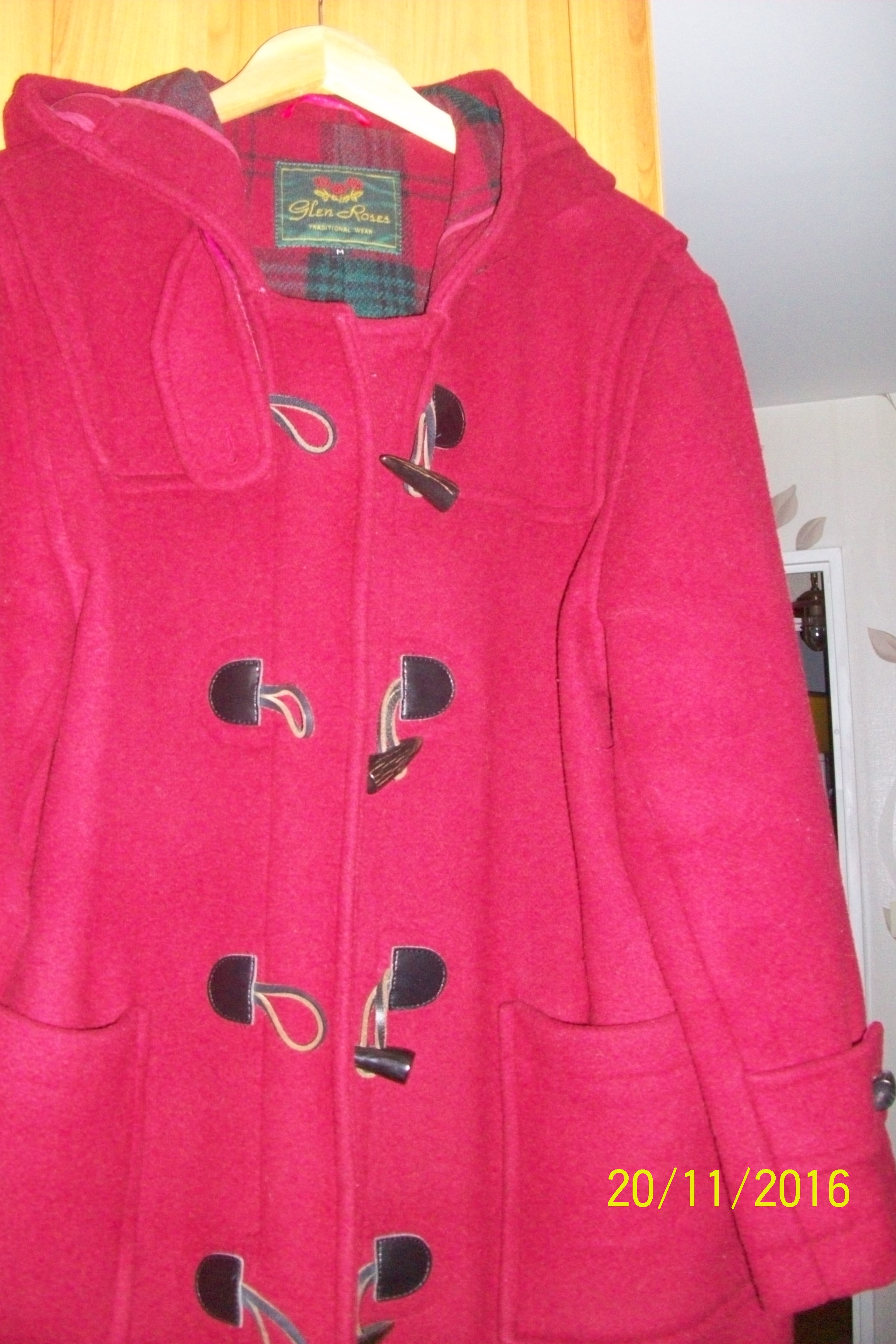 Duffel-coat 50 Calais (62)