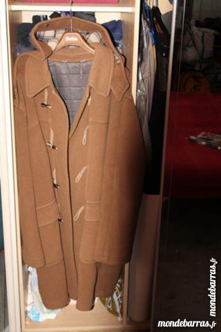 ? Duffle-Coat camel (couleur marron) 30 Caen (14)