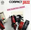 CD Duke Ellington & Friends (Fitzgerald, Brown, Webster,...)