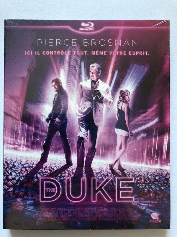 Blu-ray - Duke 4 Saint-Julien-lès-Metz (57)
