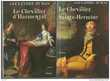 DUMAS :  Les Chevaliers de Sainte Hermine et d'Harmental