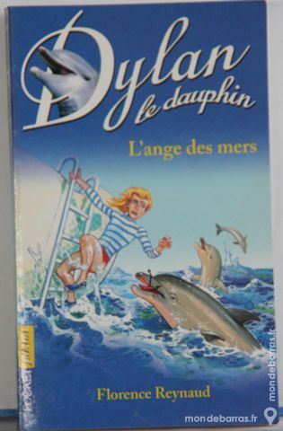 Dylan le dauphin 3 Yzeure (03)