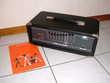 DYNACCORD (système d'amplification pour instrument ° 1970
