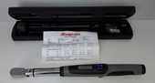 Clé dynamométrique digitale SNAP-ON 6,8 Nm à 135 Nm 20 Metz (57)
