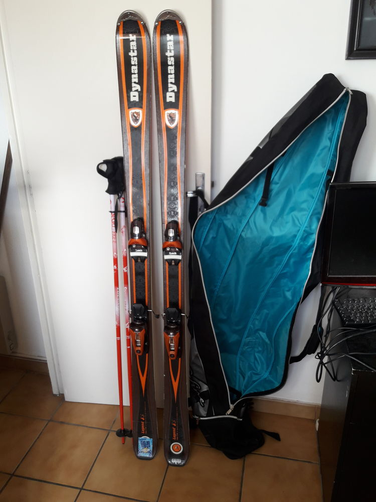 Ski Dynastar Legend 85 200 Lézignan-Corbières (11)