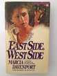 East Side, West Side en anglais de Marcia Davenport, éd.1982