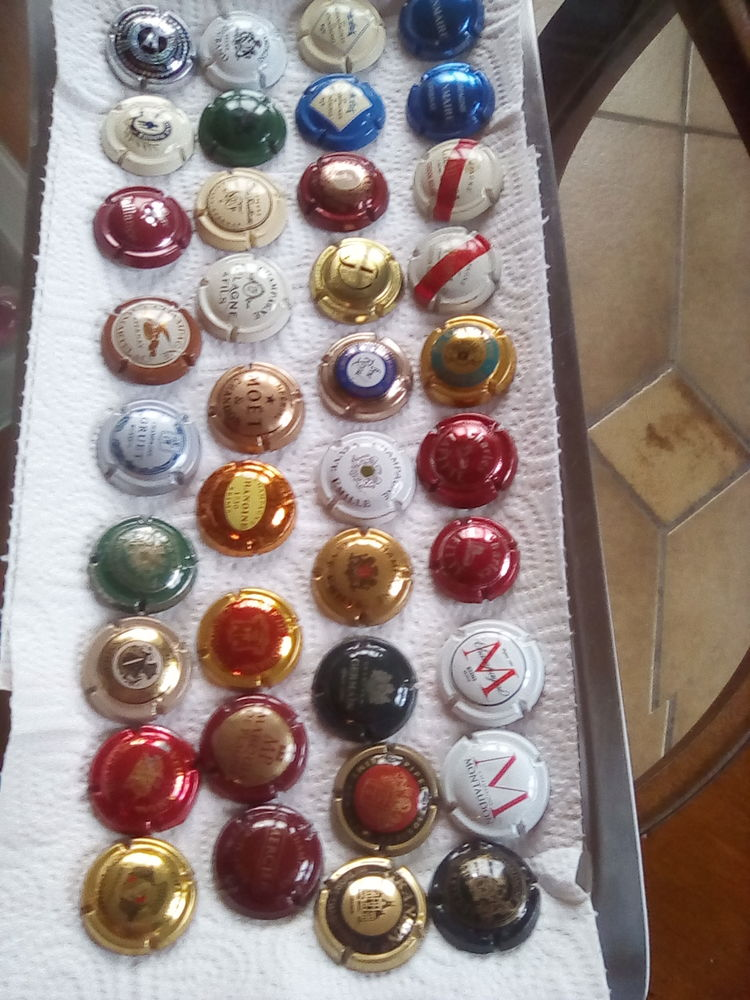 Echange capsules contre timbres 0 Bersée (59)