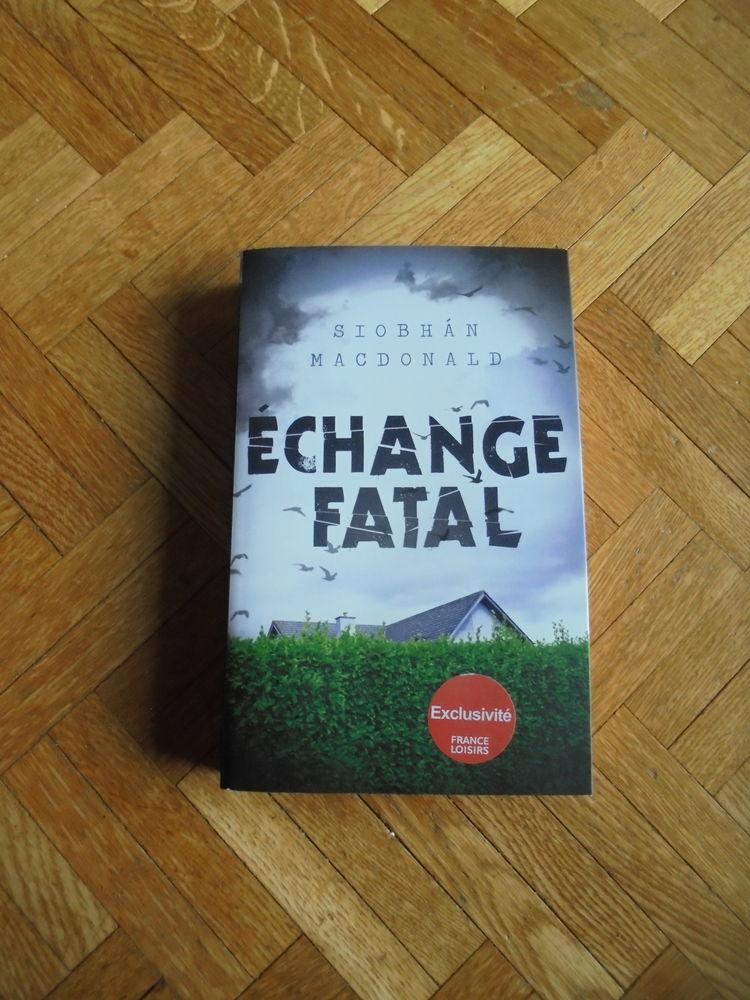 Echange fatal (87) 8 Tours (37)