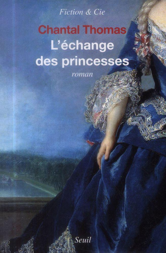 L'échange des princesses 20 Auch (32)