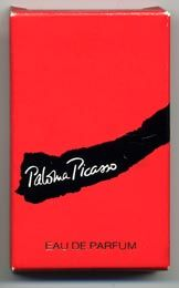 Echantillon Paloma Picasso 3 Saint-Jean-de-Maurienne (73)