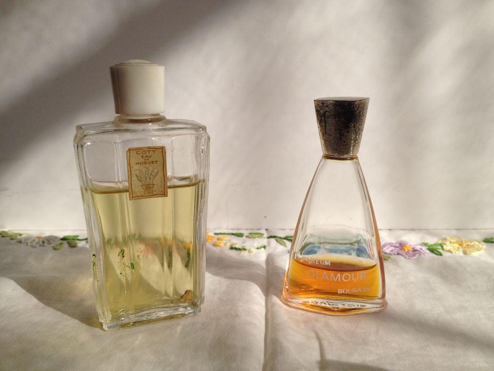 Echantillons de parfums  14 Montreuil (93)