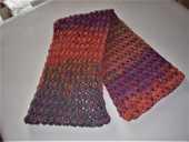 Echarpe crochet 12 Concarneau (29)