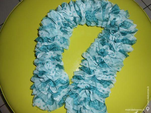 Achetez echarpe tricoté main occasion, annonce vente à Lanester (56 ... fbc71e8f5aa