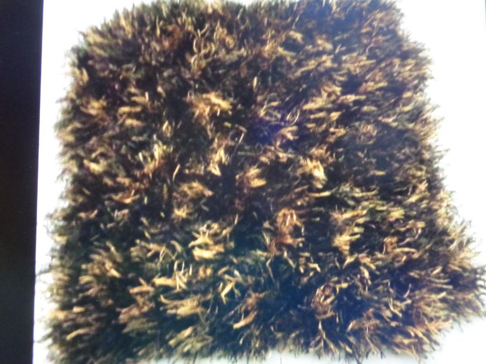 écharpe tricoté main voir doré  10 Argenteuil (95)