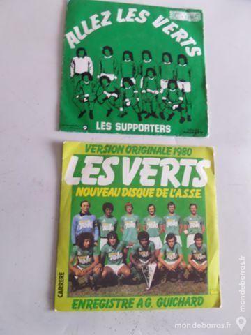 echarpes de L'ASSE   ST ETIENNE  STADE RENNAIS FC 5 Lyon 8 (69)
