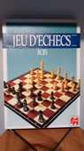 Jeu d'échecs jumbo pièces en bois 10 Saint-Jean-Pla-de-Corts (66)