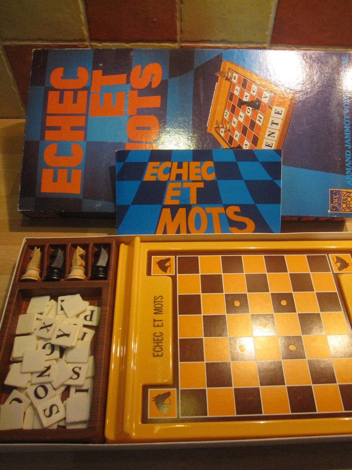 Echecs et mots 6 Saint-Jean-Pla-de-Corts (66)