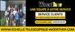 Echelle et escabeau pliante eb alu - 2m à 6m - Garantie 5 ans Bricolage