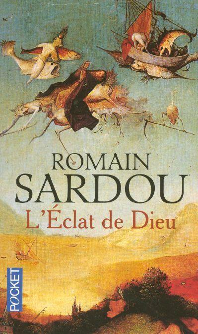L'éclat de Dieu - Romain Sardou 3 Rennes (35)