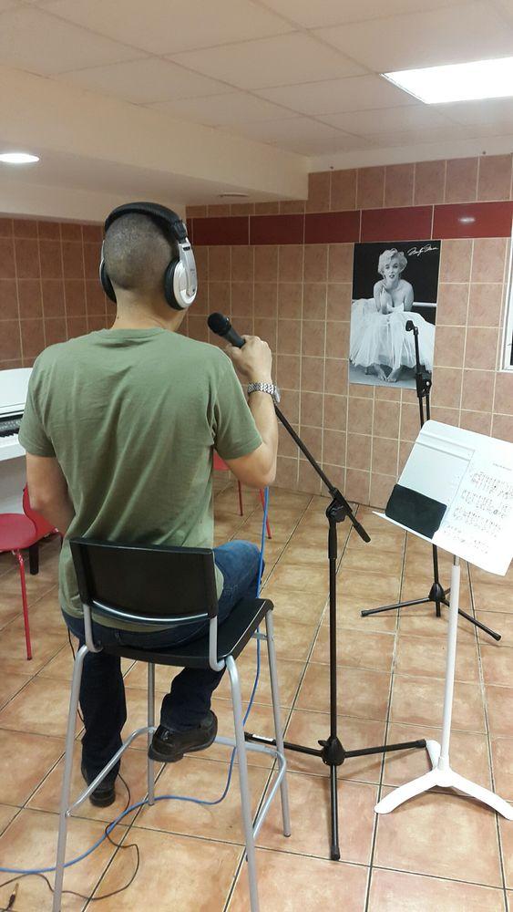 École de musique voice music 25 Aubagne (13)