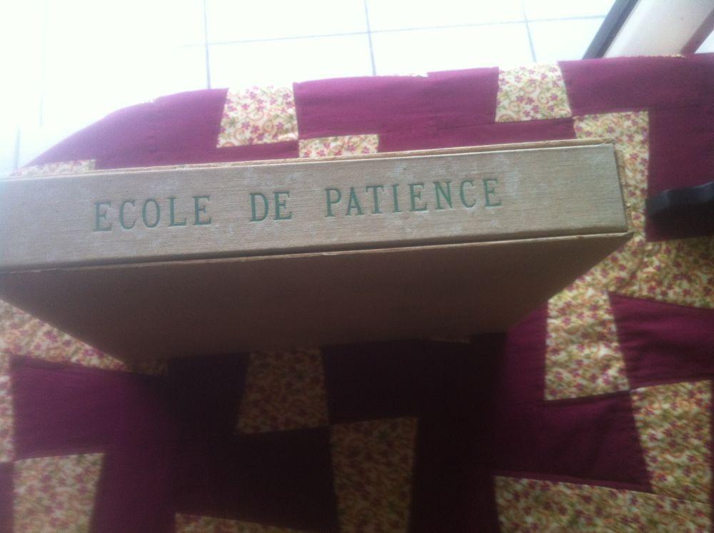 ECOLE DE PATIENCE  LA GUERRE  VUE PAR CHAS LABORDE  0 Aix-en-Provence (13)