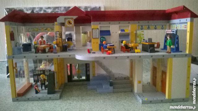 Ecole Playmobil 70 Autoire (46)