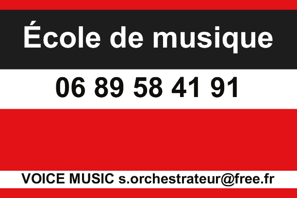 L'ecole voice music  instrument de musique 20 Aubagne (13)