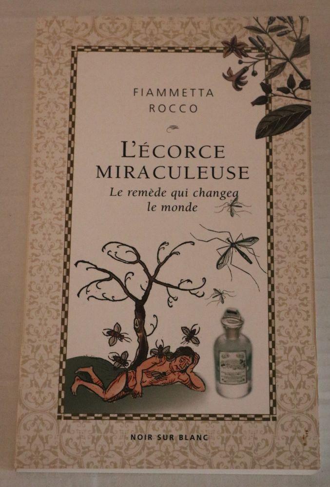 l'écorce miraculeuse  de Fiammetta ROCCO 5 Paris 11 (75)