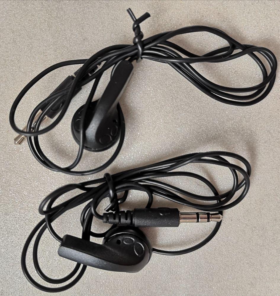 Écouteurs pour téléphone Neufs 2 Narbonne (11)