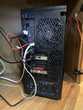 """PC AMD + Ecran Asus 144 Hz 27"""" avec accessoires inclus Matériel informatique"""