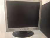 Ecran PC d'ordinateur de bureau acerAL1714 sm d'oc 0 Nice (06)