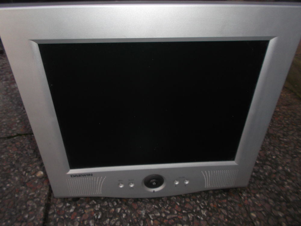écran ordinateur 5 Saint-Galmier (42)