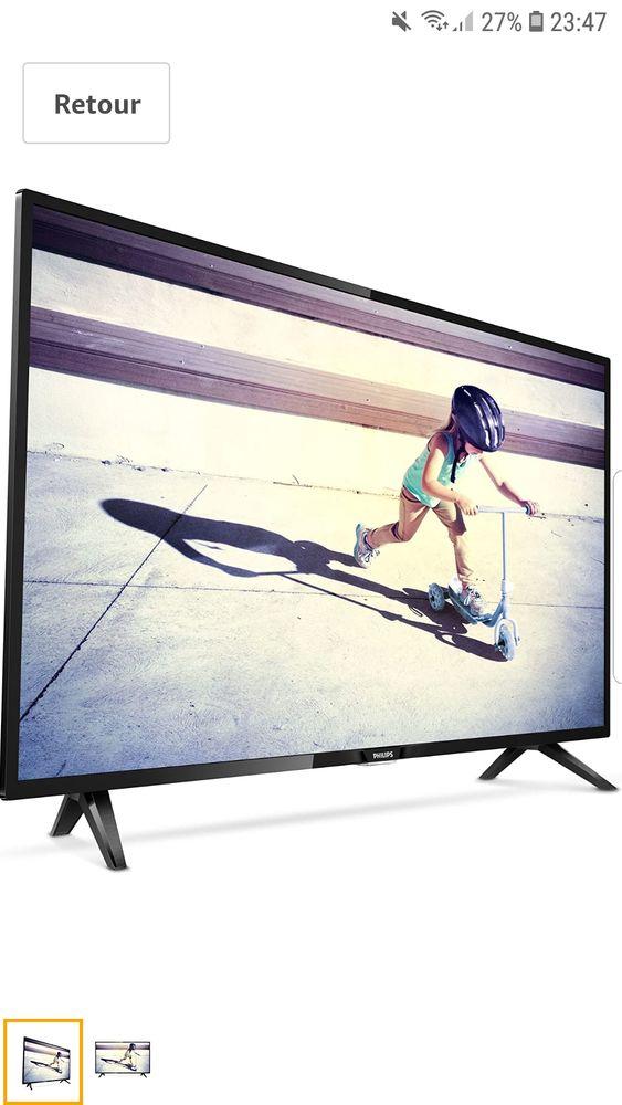 Écran Philips LED Full HD 43  200 Montigny-en-Ostrevent (59)
