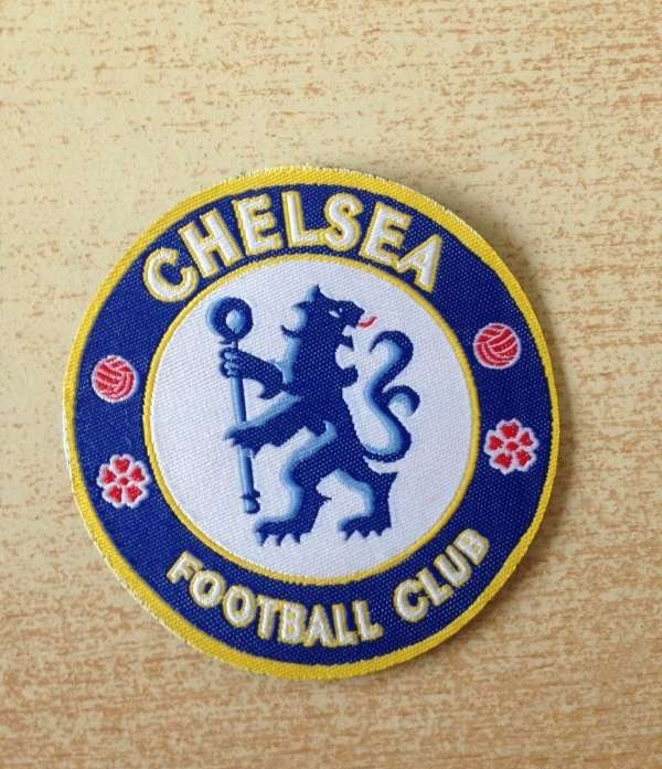 Écusson chelsea football club diamètre 6cm 4 Carnon Plage (34)