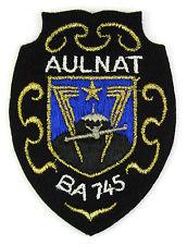Ecusson Militaire B.A745 AULNAT (Puy de Dôme). 3 Mèze (34)