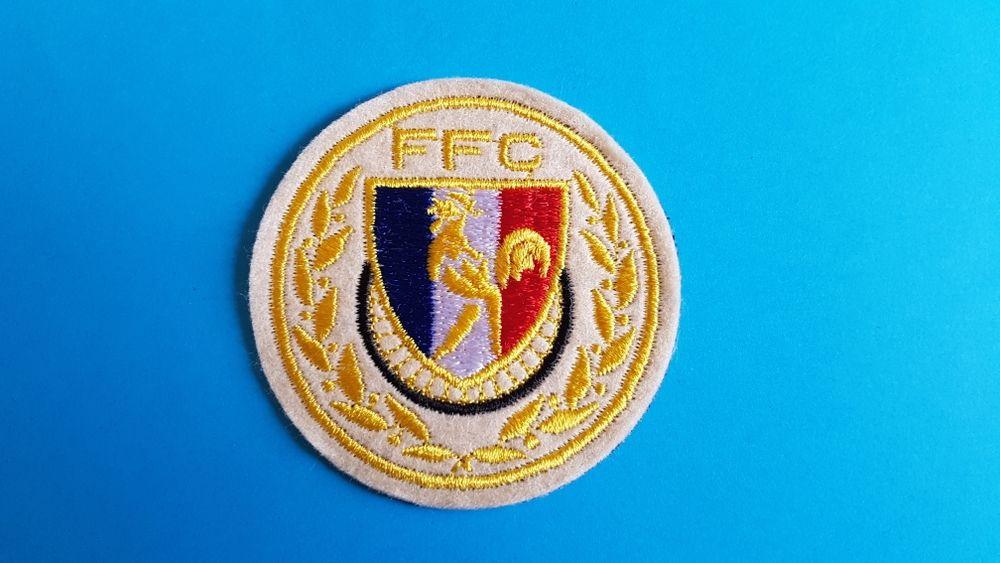 ÉCUSSON FFC 0 Nantes (44)