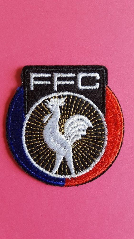 FFC ÉCUSSON 0 Nantes (44)