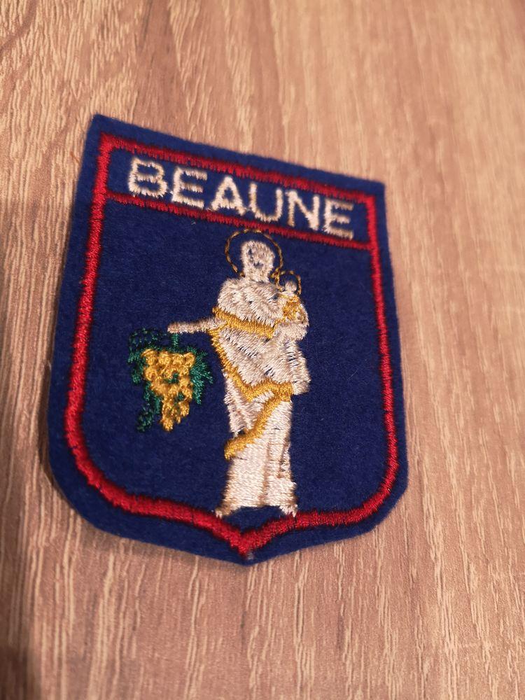 Écusson  3 Lagny-sur-Marne (77)