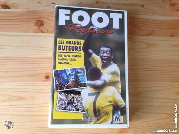 Edition Atlas - Les grands buteurs (VHS) 6 Dijon (21)